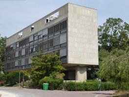 Vue sud-est (Le Corbusier)