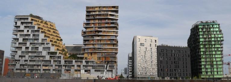 Quarteron de façades (Hamonic + Masson et Comte Vollenweider).
