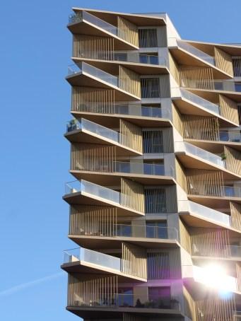 Des balcons comme des plongeoirs (FRESH et ITAR)