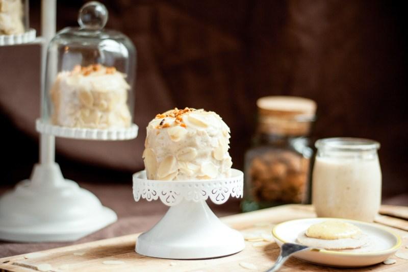 layer cr pe cake fa on frangipane sans gluten v g tarien sans lactose la faim est proche. Black Bedroom Furniture Sets. Home Design Ideas
