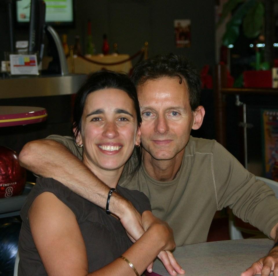 Edna et Laurent GUCCIA