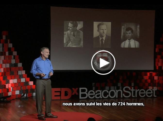 Robert WALDINGER TEDx