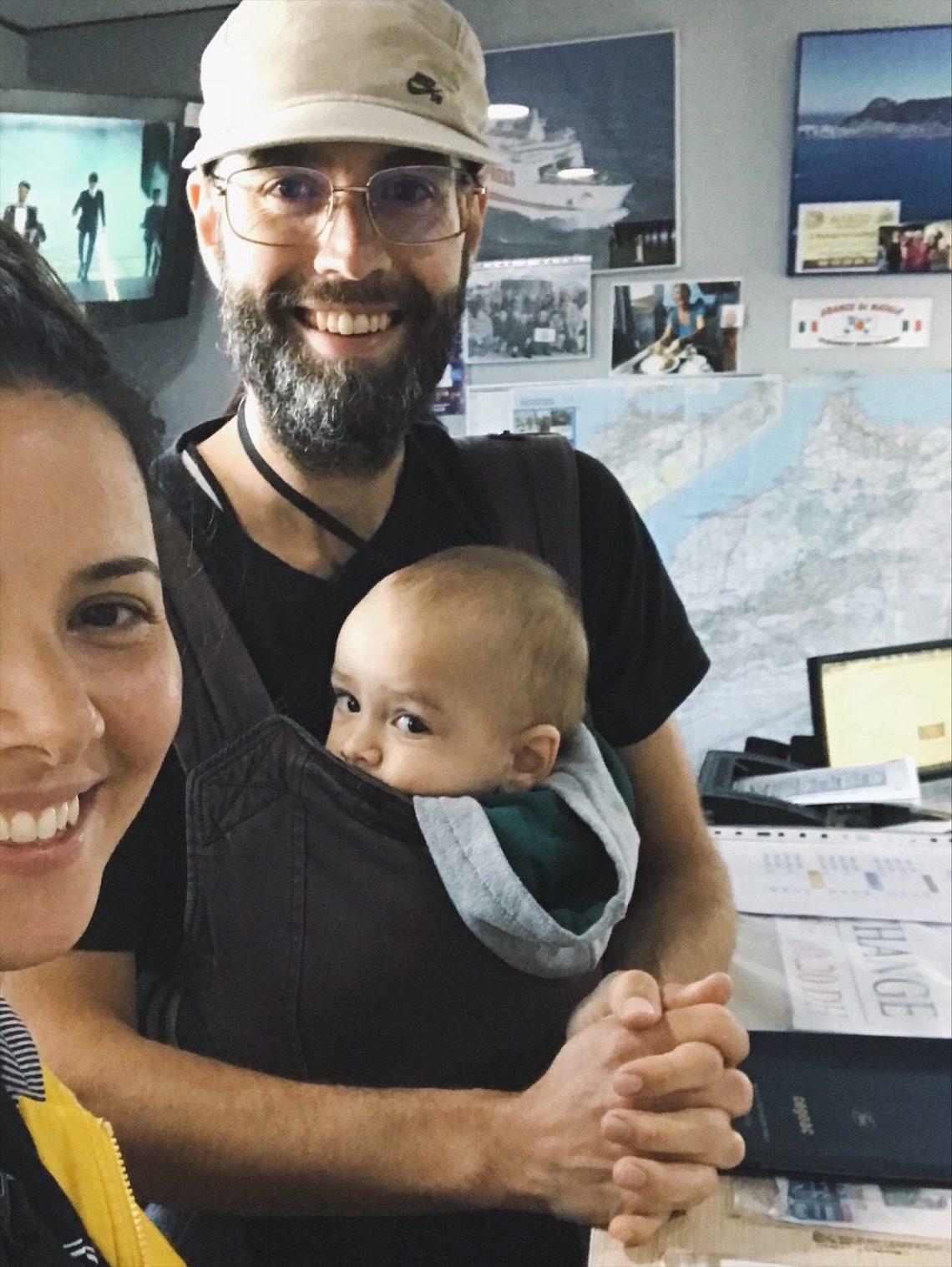 La Famille qui Voyage chez Viajes Normandie pour l