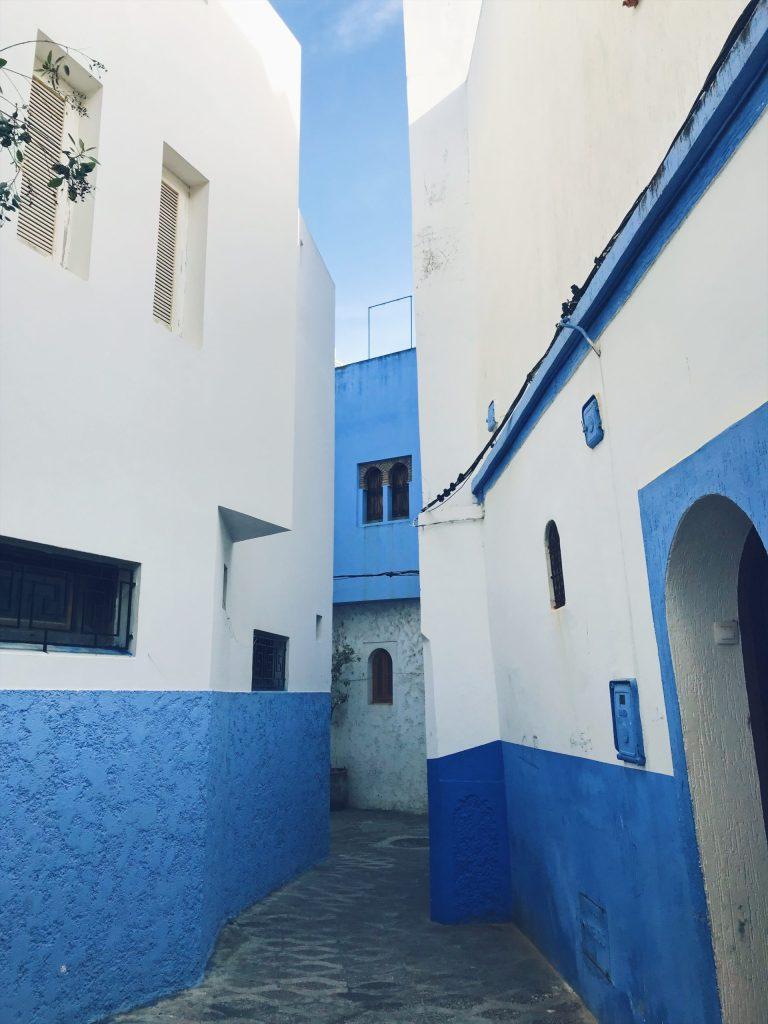 Medina d