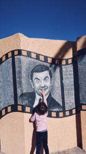 Voyage au Maroc Ouarzazate, Mr Bean