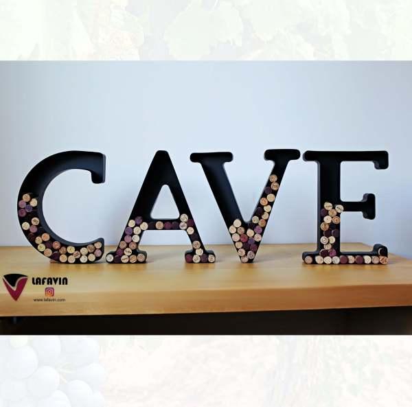 Mot cave LAFAVIN