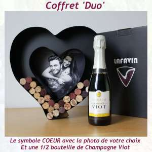 Coffret Duo couple
