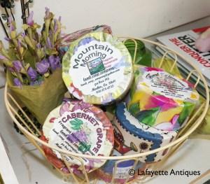 lanioln soap
