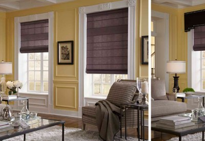 4 Design Factors to Consider When Choosing Window Treatments