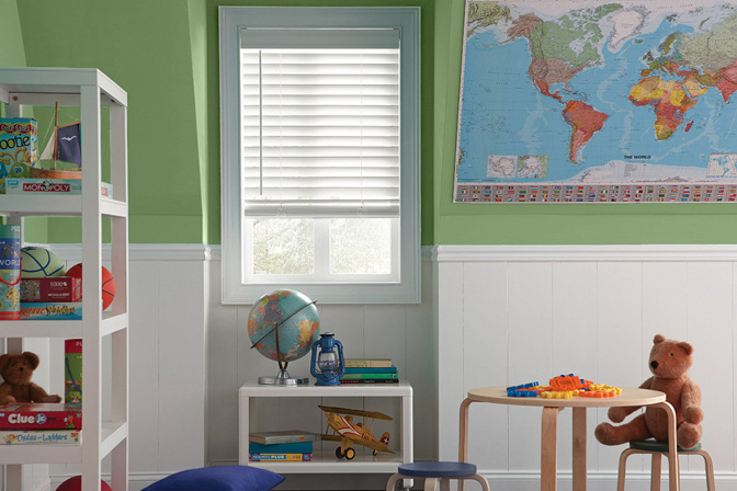 Heartland Woods Blinds - Lafayette and Home blog by Lafayette Interior Fashions