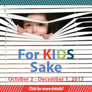 Lafayette Interior Fashions For Kids Sake Promotion
