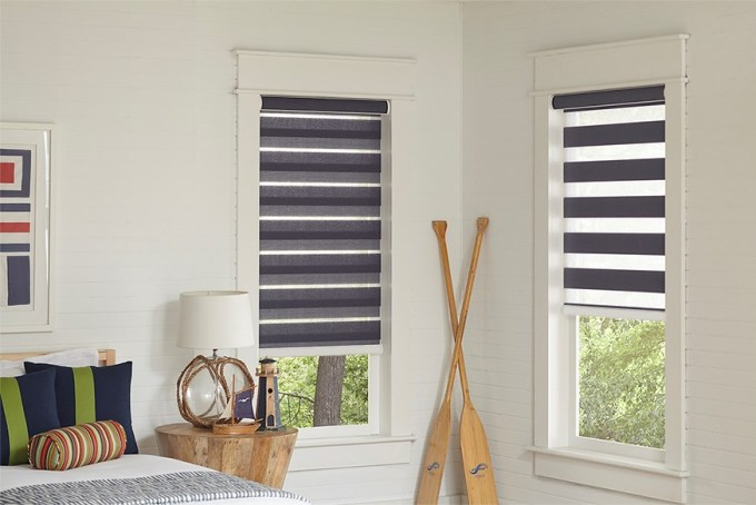 Allure Transitional Shades - Lafayette and Home blog by Lafayette Interior Fashions