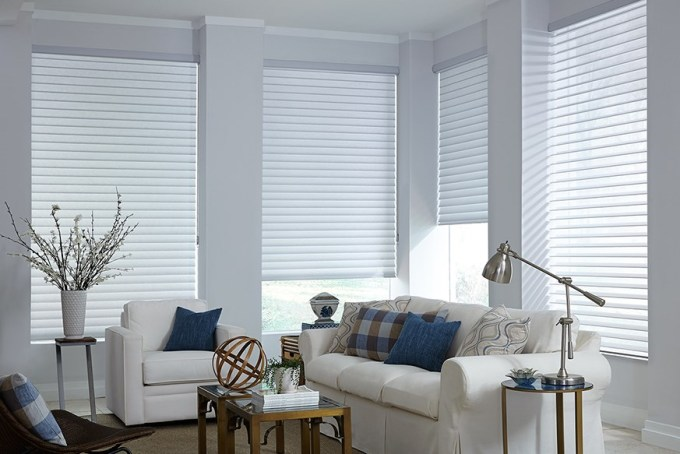 Tenera Sheer Shadings - Lafayette and Home blog by Lafayette Interior Fashions