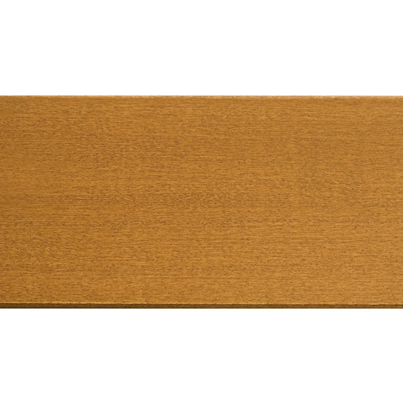 Warm Cherry Stain Color Wood Blinds