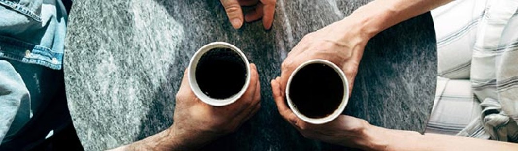 2 Adults with Black Coffee   Appointment Request   Marriage & Family Counseling   Lafayette Couples Therapy   Lafayette, CA 94549