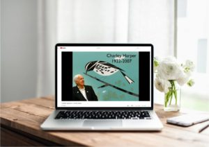 Untitled Youtube Series: Charley Harper