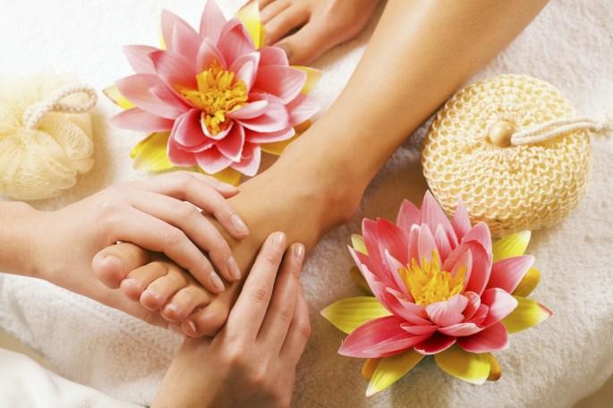 Lafayette Foot Massage