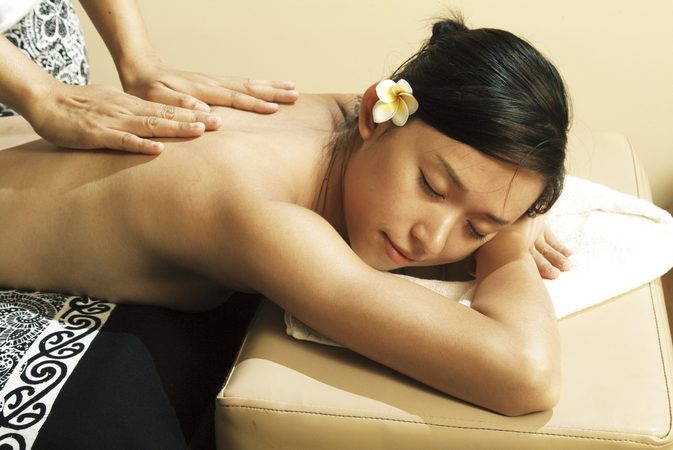 Lafayette Chinese Massage