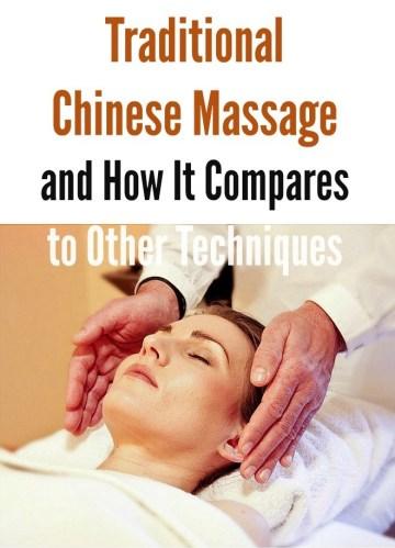 Lafayette Chinese Massage Therapy