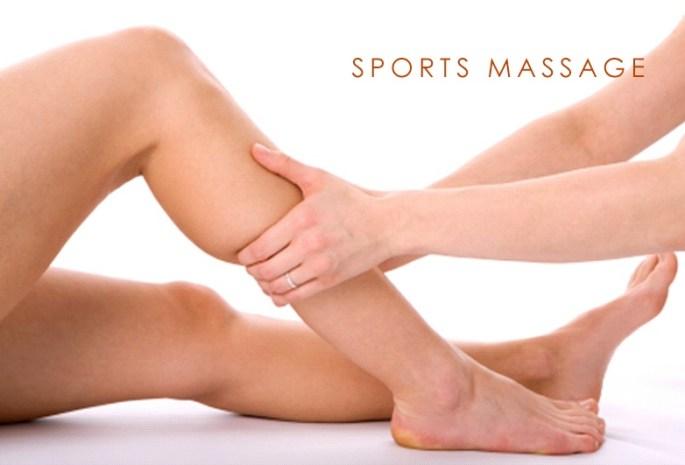 Lafayette Sports Massage