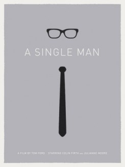 Single Man Movie Poster (ckck?)