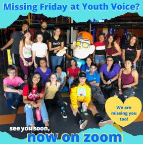la familia youth voice
