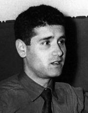 Miguel Espinosa Gironés