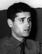 Miguel Espinosa escritor