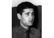 El escritor Miguel Espinosa Gironés