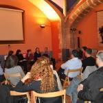Presentación de Amarillo luciérnaga en la emblemática Escuela Massana