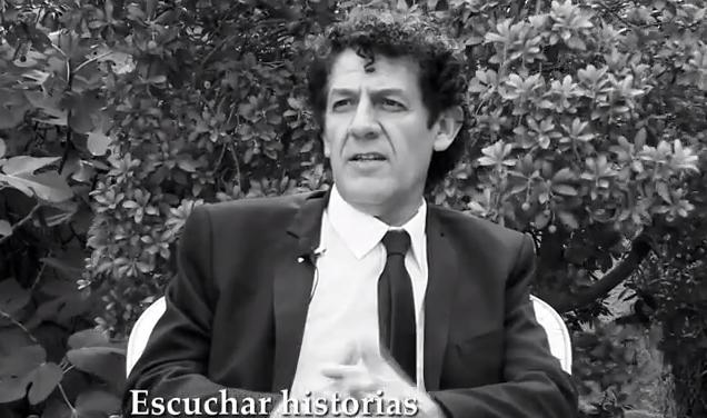 Entrevista a Paco López Mengual : escritor, editor y mercero