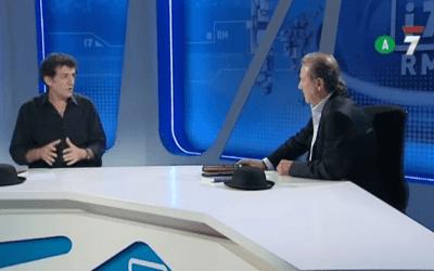 Entrevista a Paco López Mengual en 7RM