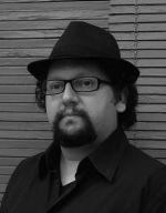 Escritor Eduardo Boix