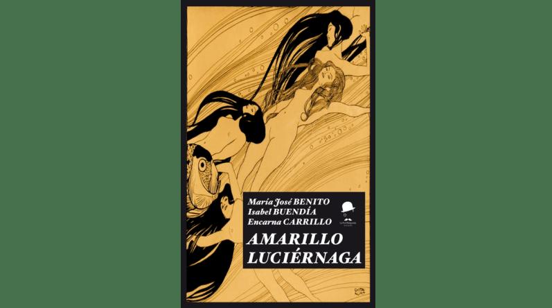 Amarillo Luciérnaga