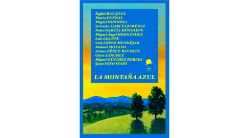 La Montaña Azul