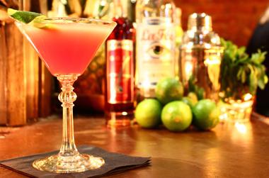 Crazypolitan Cocktail