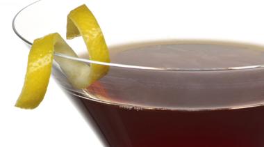 A Modern Way Cocktail
