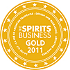 The Spirits Masters, Gold medal to La Fée Absinthe