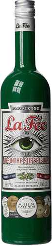 La-Fée-Parisienne