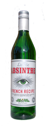 La Fée absinthe circa 2000