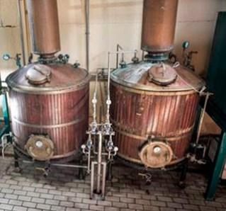 stil at Cherry Rocher Distillery