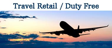 Where to buy la Fée Duty Free around the world