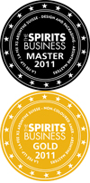 Medals won by La Fée X•S Suisse absinthe