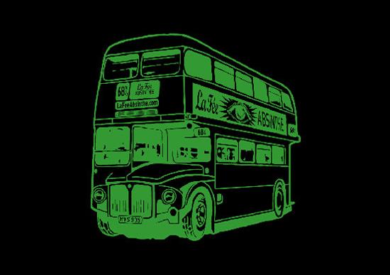 La Fée Bus