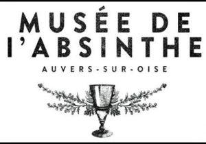musée de l'absinthe Logo