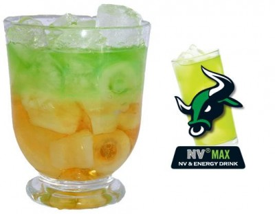 NV Max cocktail