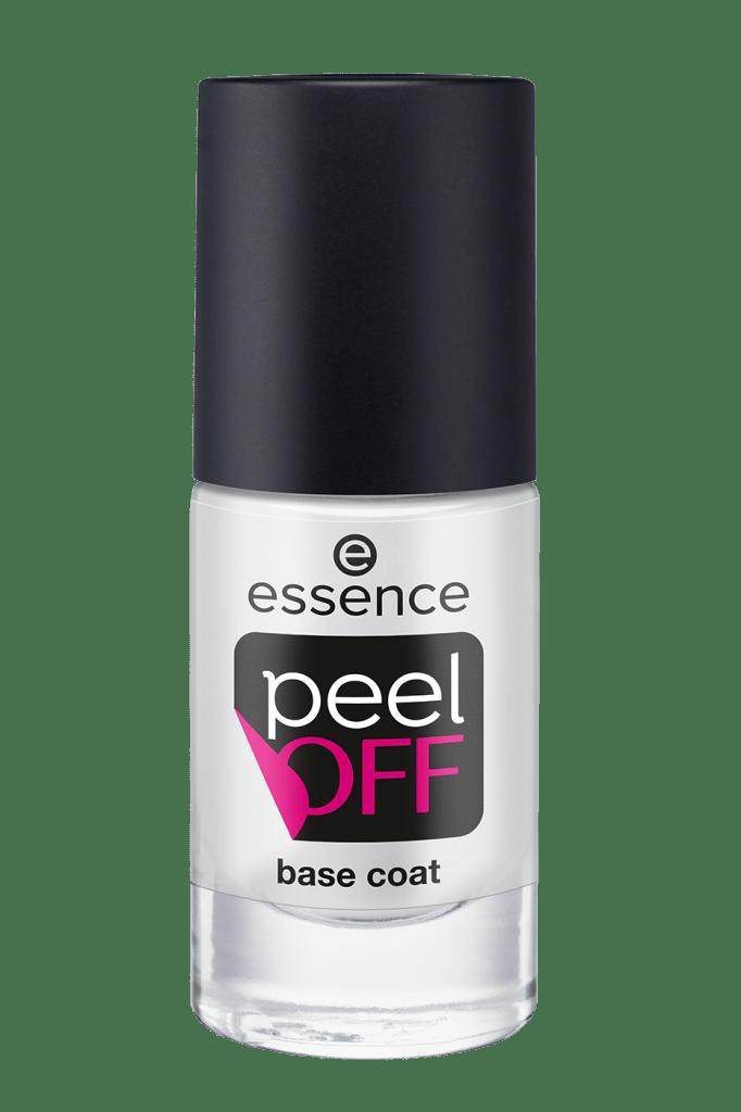 peel off essence