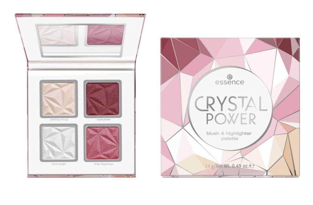 crystal power palette
