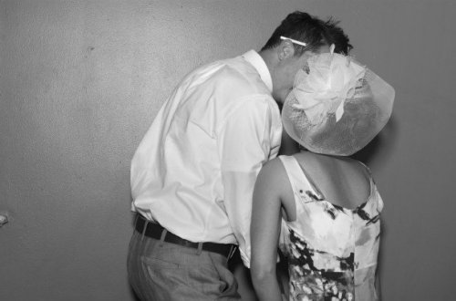 Historria de un matrimonio