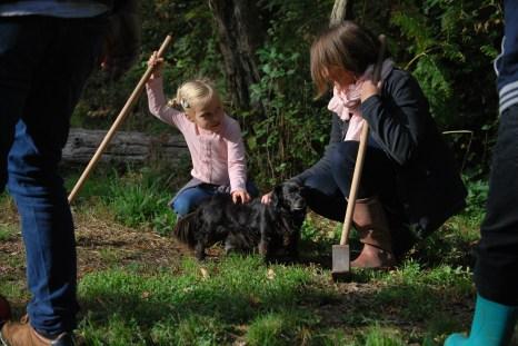 golf paysan - activité en famille en normandie - sortie en famille - dans le cotentin - golf paysan